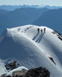 Banff Alpine Climbing Week