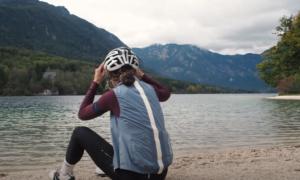 europe mountain biking video