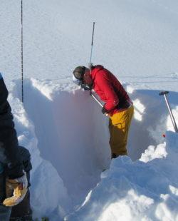 AIARE Level 2 Avalanche Course_Nelson