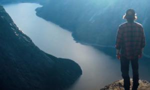 trolltunga hiking video