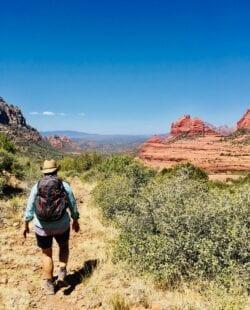 Sedona Hiking Tours