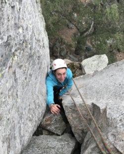 Aculco Rock Climbing