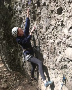 Las Peñas de Dexcaní aka Jilotepec Rock Climbing