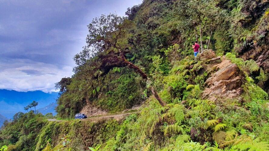 Hiking the El Choro Trek