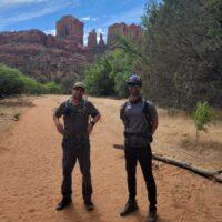 Jonathan & Andy