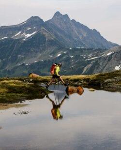 Revelstoke Hiking