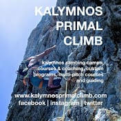 Kalymnos Primal Climb