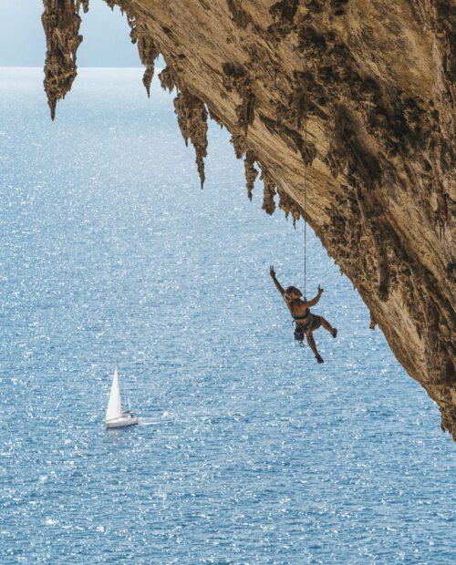Sardinia Climbing & Sailing