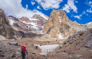 Ultimate Guide on Climbing Aconcagua, the Stone Sentinel