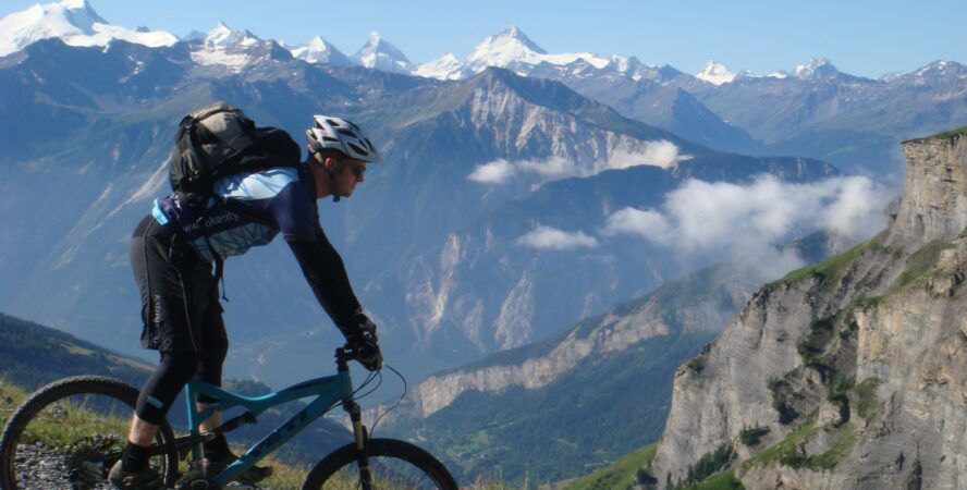 Switzerland MTB