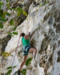 Rock Climbing Puerto Rico