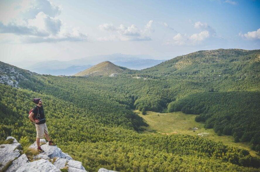 Dinarica Hiking