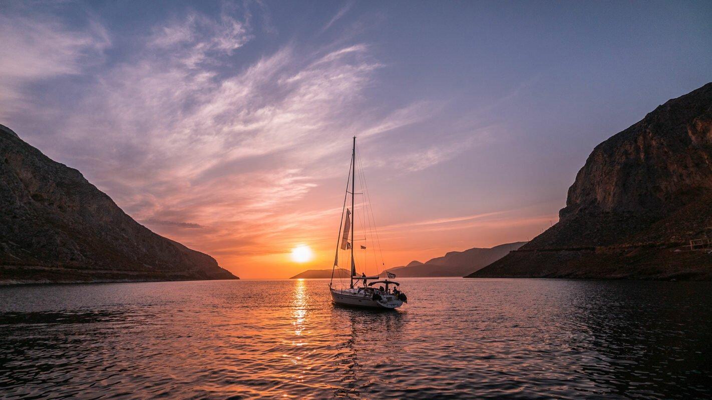 Kalymnos Sailing