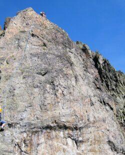 Escalada Climbing in Madrid