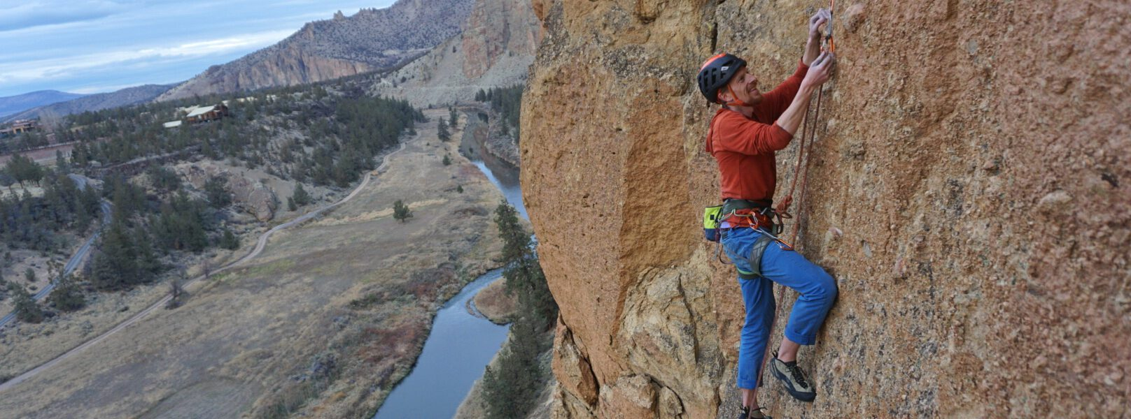 Local Guide Shares the 6 Best Spots for Climbing in Oregon