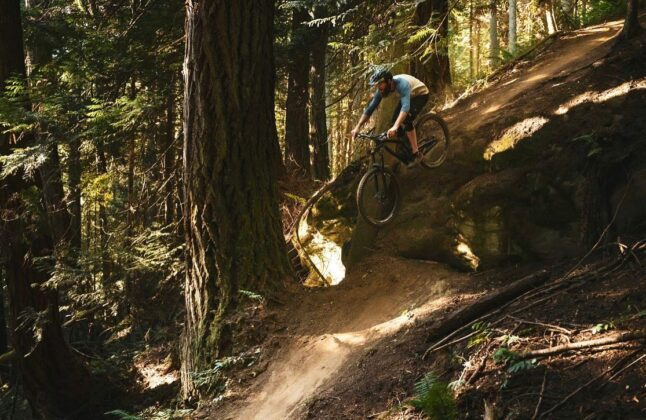 Bellingham: Come for the Mountain Biking, Stay for the People