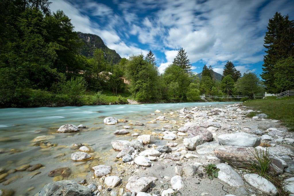 River Bistrica