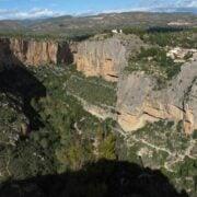 chullila rock climbing