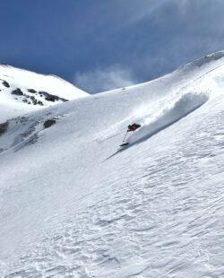 San Juan boasts miles on miles of snowy terrain and slopes