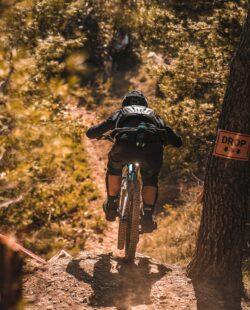Peru Hill mountain biking tours